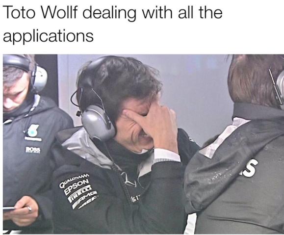 Formula 1 - Rosberg Retirement Reaction and Memes - The ...