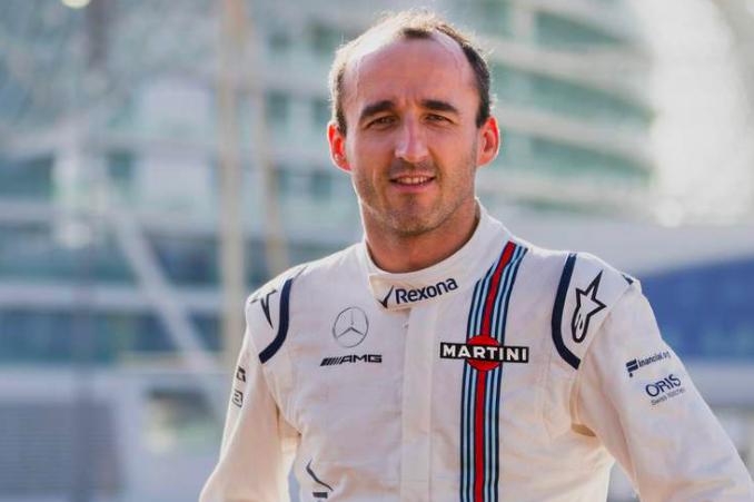 robert-kubica-fp1-spanish-grand-prix