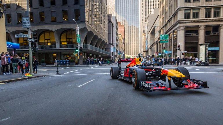 america-red-bull-racing-formula-1