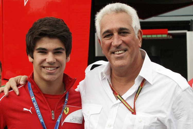 Lawrence-stroll-buys-force-india