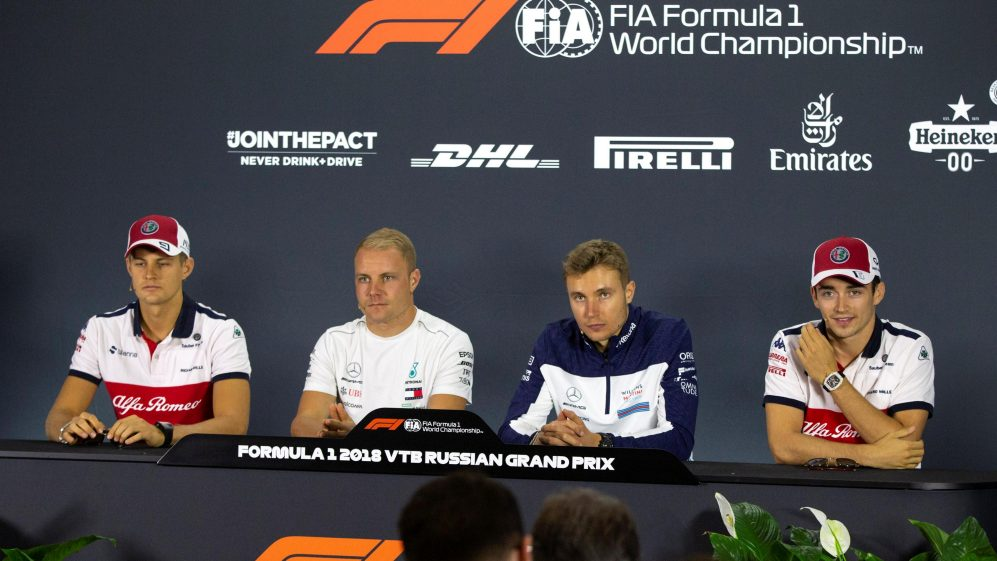 press-conference