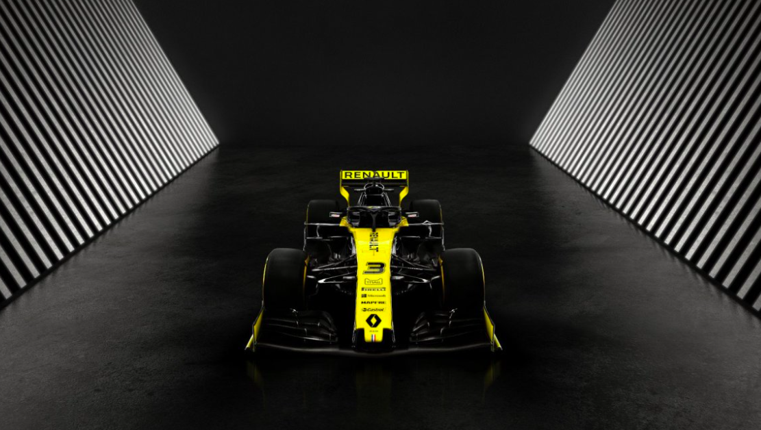 Renault-formula1-launch