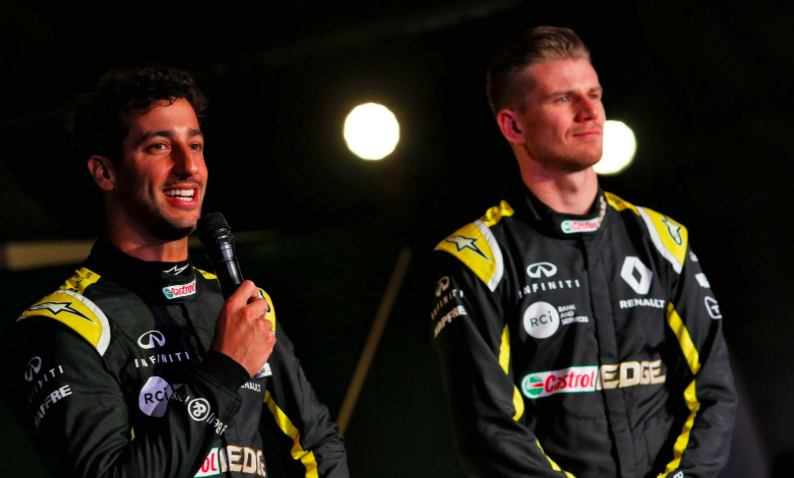 ricciardo-hulkenberg-car-launch