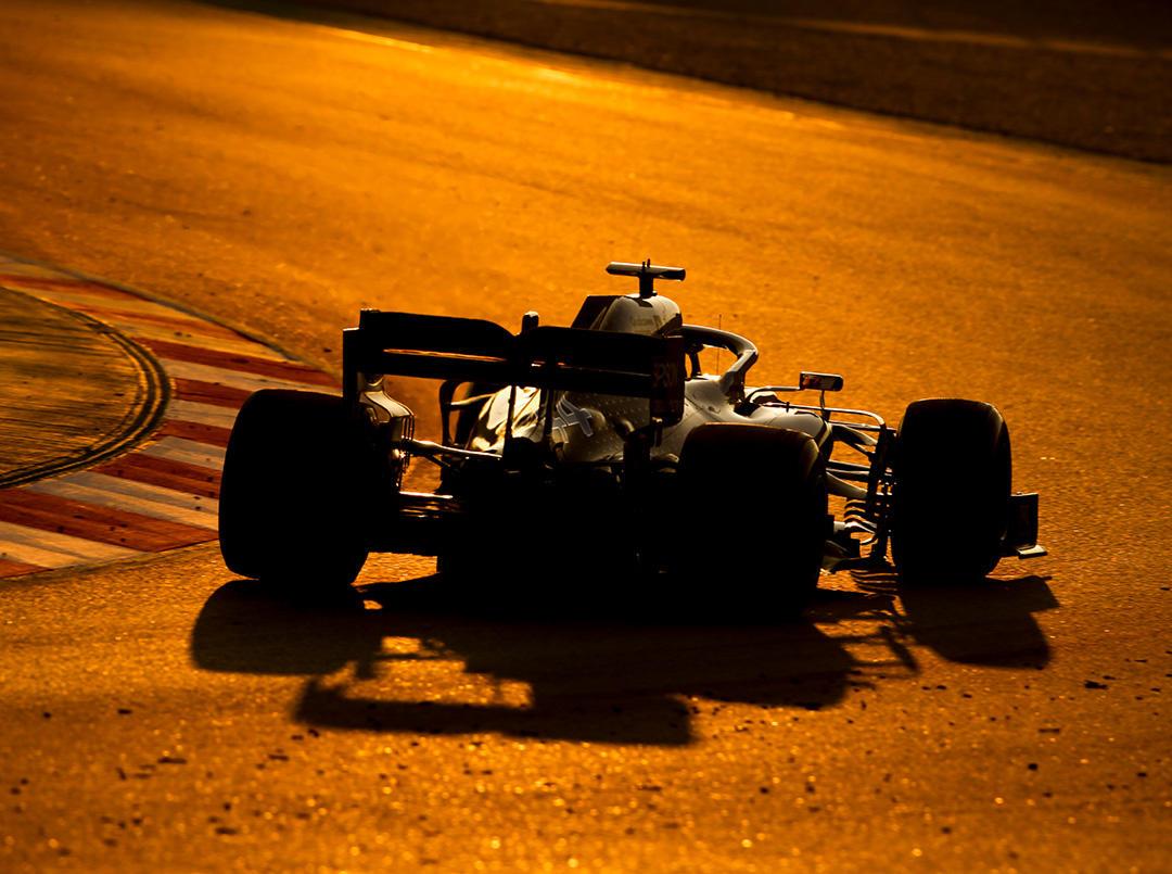Winter Testing: Barcelona F1 – Day 4