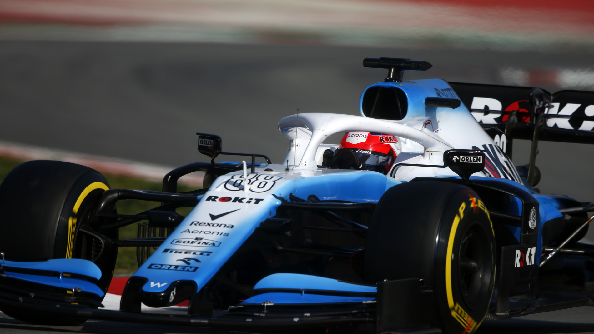 williams-2019-baku