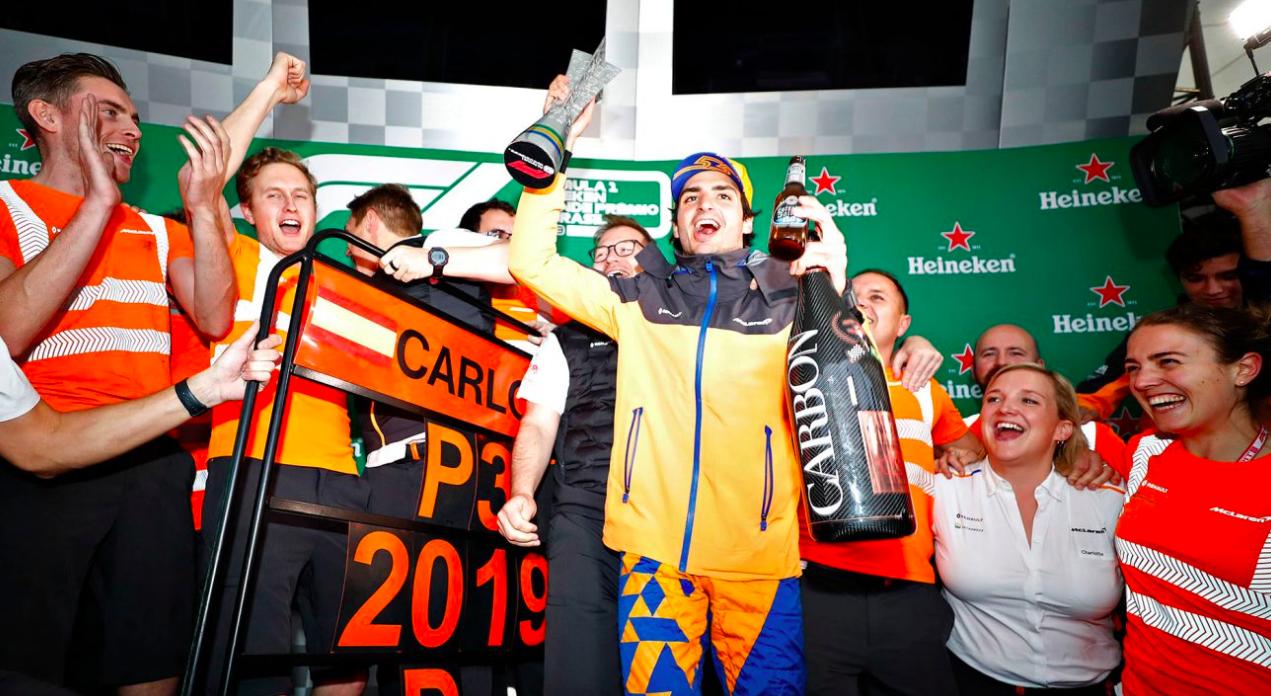 mclaren+brazil+2019+podium